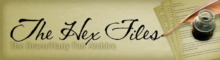 The Hex Files archief header