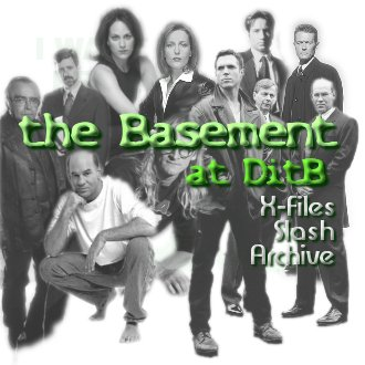 баннер архива The Basement