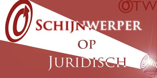 Schijnwerper op Juridisch