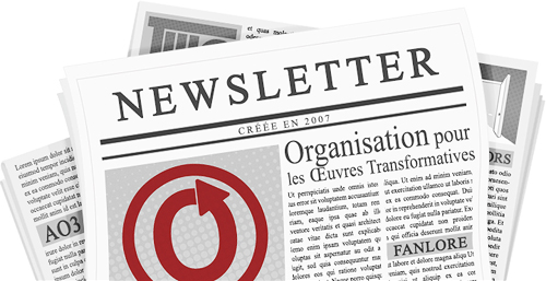 Newsletter de l'OTW