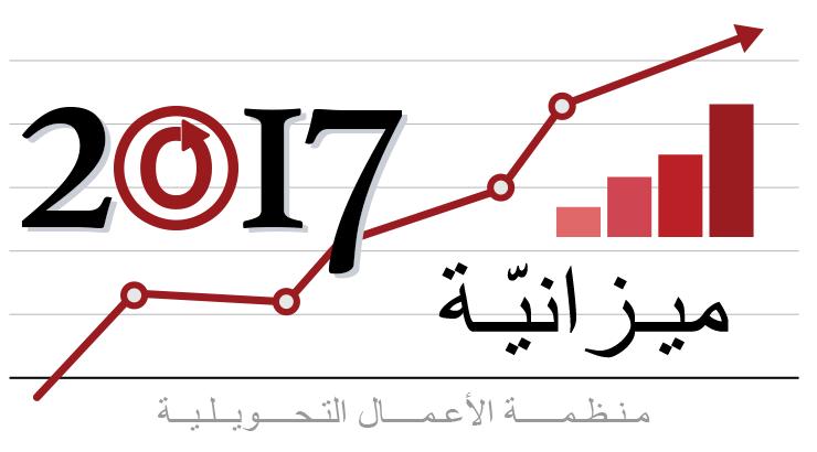 ميزانية  2017