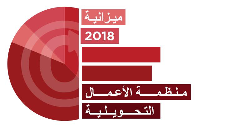 منظمة الأعمال التحويلية: تحديث ميزانية عام 2018