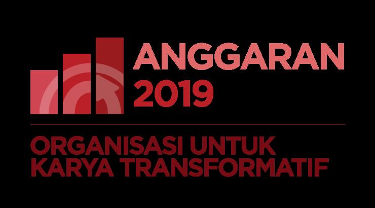 Organisasi untuk Karya Transformatif: Pembaruan Anggaran 2019