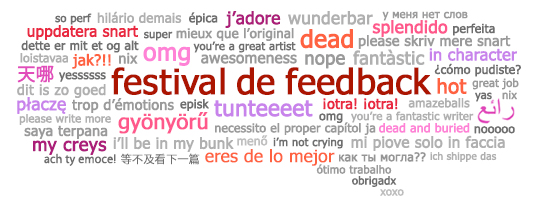 Festival do Feedback 2018