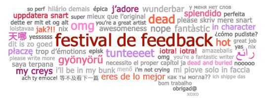 Festival de Feedback 2018