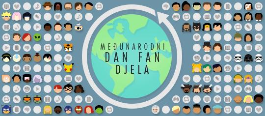 Međunarodni dan fan djela