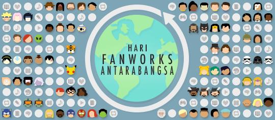 Hari Fanworks Antarabangsa