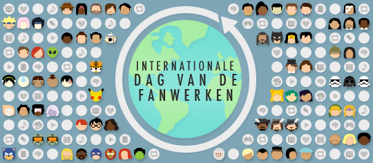 Internationale Dag van de Fanwerken