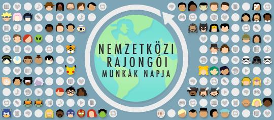 Nemzetközi Rajongói Munkák napja