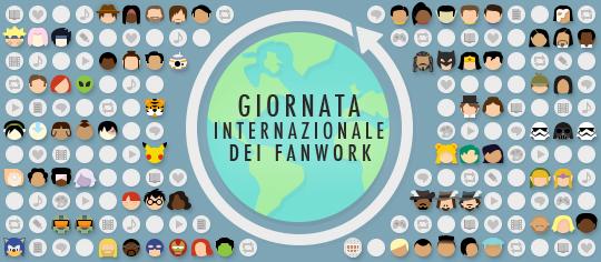 Giornata Internazionale dei Fanwork