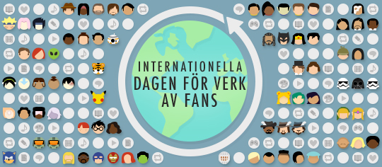 Internationella dagen för verk av fans