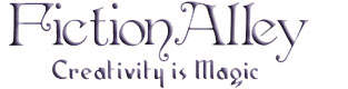 FictionAlley logo